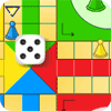 Многопользовательская игра «Лудо»