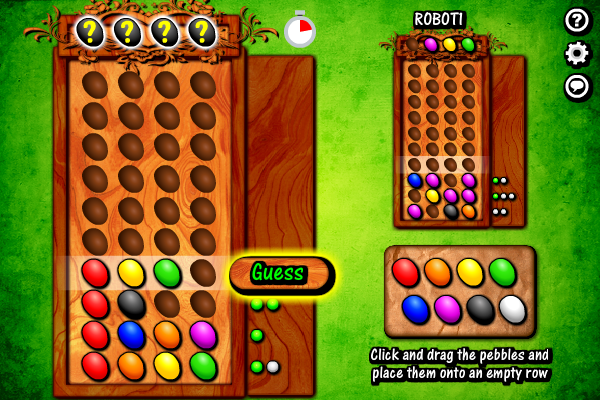 Click to view Multiplayer Pebbles screenshots