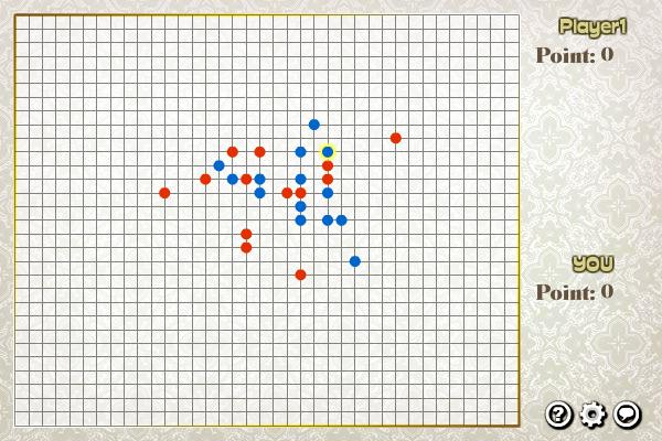 Multiplayer Tochki screenshot